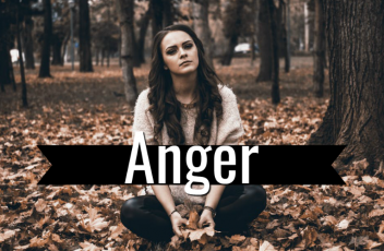 anger title
